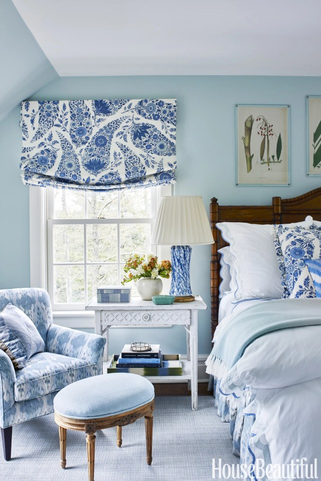 60 Best Bedroom Colors - Modern Paint Color Ideas for ...