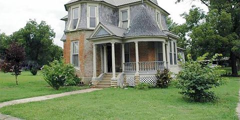 10 Beautiful Historic Houses For Sale For Under 100000