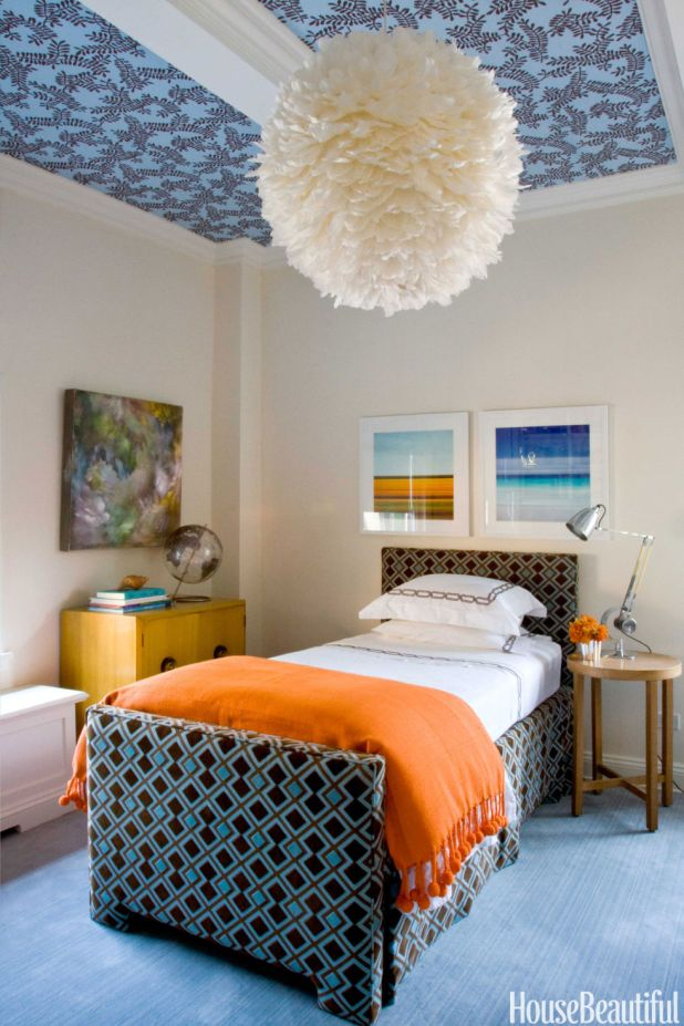 Kids Room Paint Colors Bedroom
