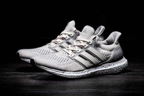 Ultra Boost LTD 'Chalk'