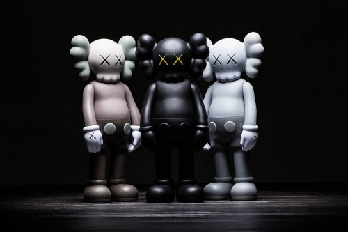 KAWS Companion Open Edition Pack