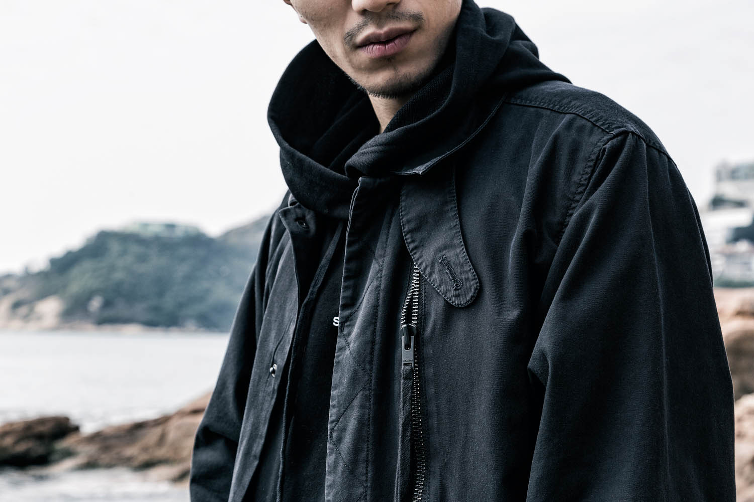 """STAMPD Spring/Summer 2017 """"Against the Grain"""" Collection - 1220049"""