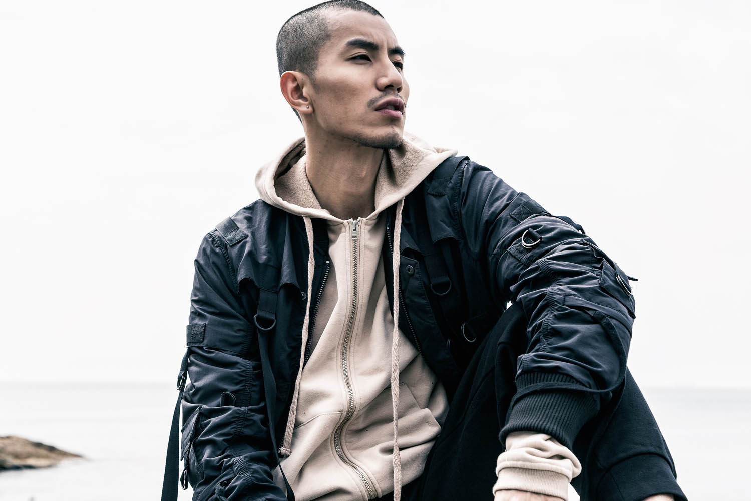 """STAMPD Spring/Summer 2017 """"Against the Grain"""" Collection - 1220052"""