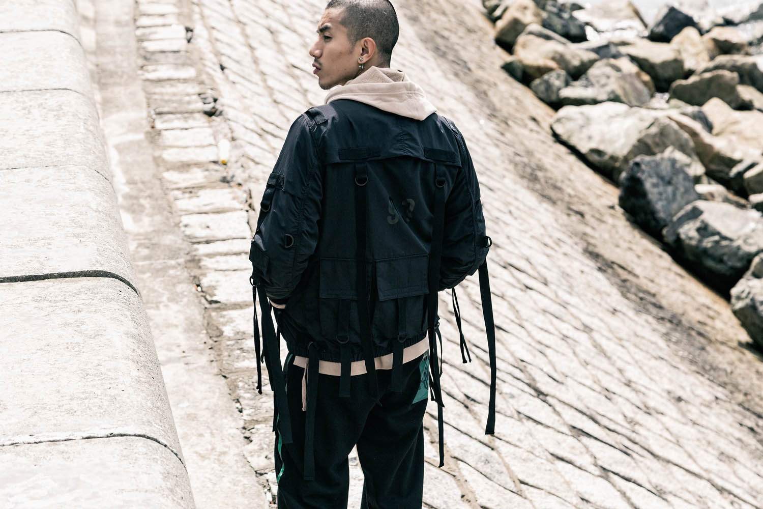 """STAMPD Spring/Summer 2017 """"Against the Grain"""" Collection - 1220053"""