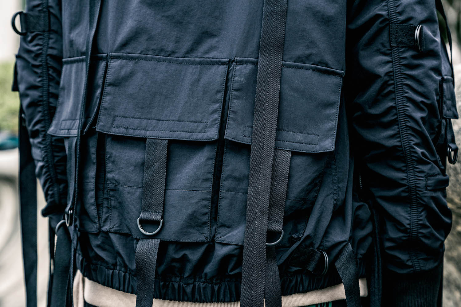 """STAMPD Spring/Summer 2017 """"Against the Grain"""" Collection - 1220054"""
