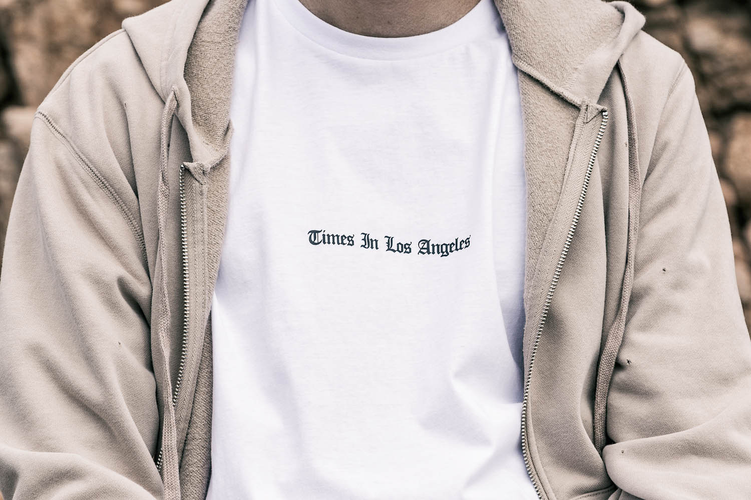 """STAMPD Spring/Summer 2017 """"Against the Grain"""" Collection - 1220055"""