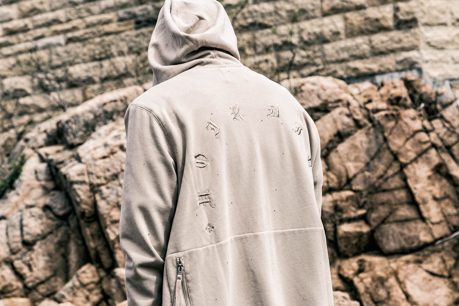 """STAMPD Spring/Summer 2017 """"Against the Grain"""" Collection - 1220056"""