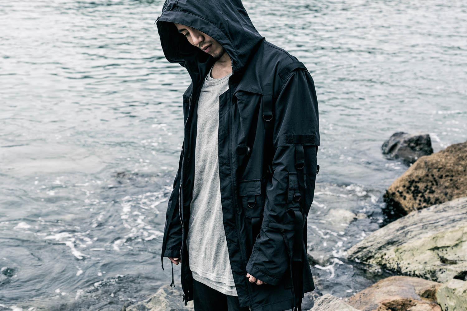 """STAMPD Spring/Summer 2017 """"Against the Grain"""" Collection - 1220057"""