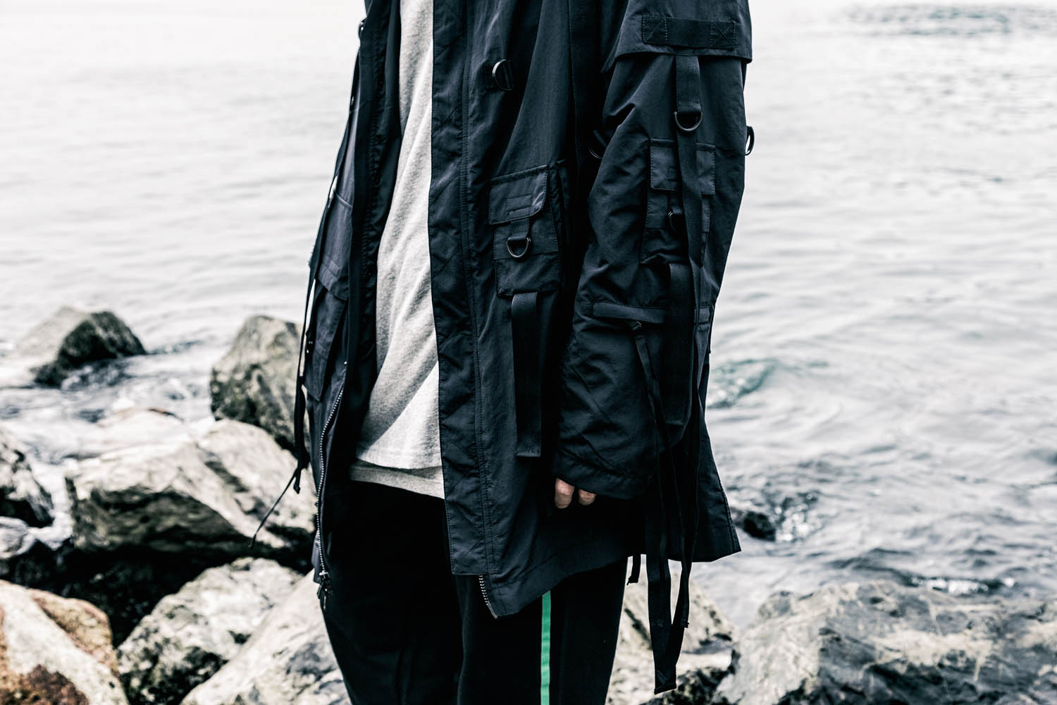 """STAMPD Spring/Summer 2017 """"Against the Grain"""" Collection - 1220058"""