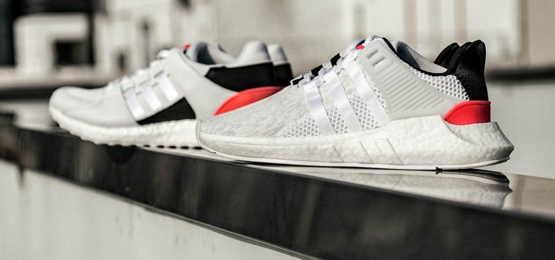 adidas Originals EQT Facebook Giveaway