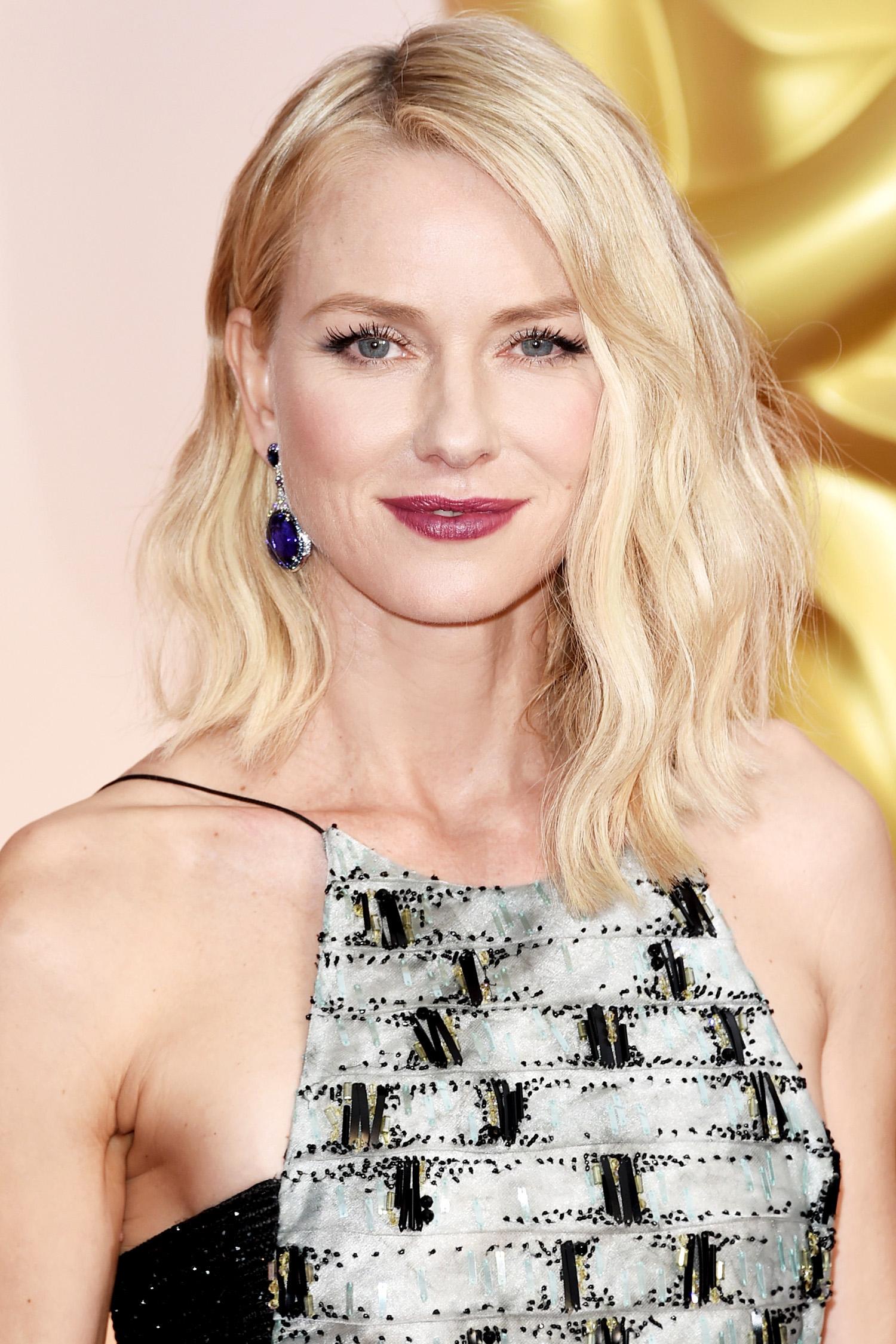 Oscars 2015 Best Beauty Looks Celebrity Hair And Makeup