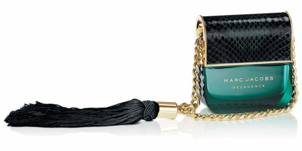 We like to believe that even if we didn't know the name, we'd still smell this and think: indulgent. It's luxurious without being ostentatious, gourmand without the sugary hangover.Marc Jacobs Decadence, $120, available October 2015 at sephora.com.