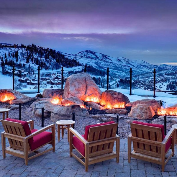 America's Best Mountain Resorts - Best Winter Vacations To ...