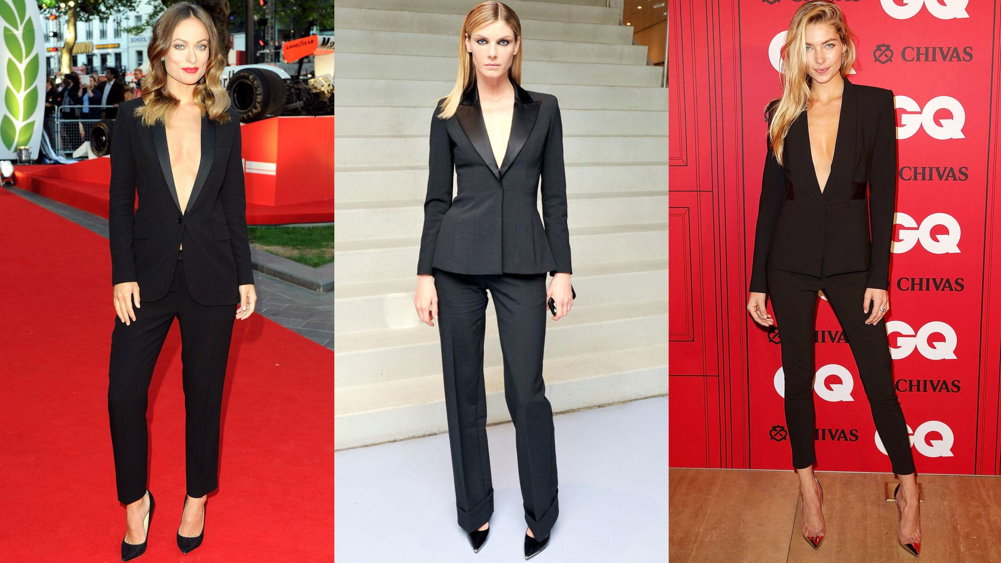 #theLIST: Le Smoking Tuxedo Shopping Guide