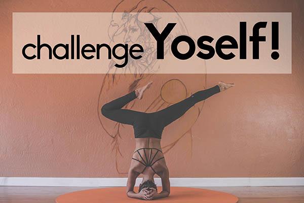 Challenge Yoself!