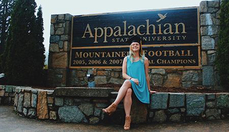 boone appalachian state university