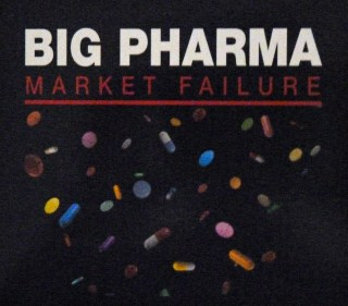"April 26 – ""Big Pharma: Market Failure"" Documentary Presented by HCA-MN's Northfield Chapter"
