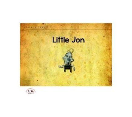 little-jon-book