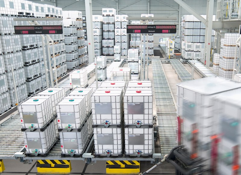 IBCs: Containers of interest