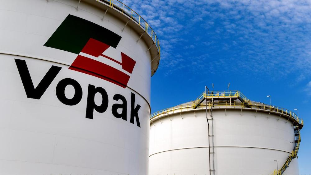 Vopak: Oil hubs hit results