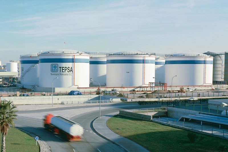 Rubis to buy TEPSA