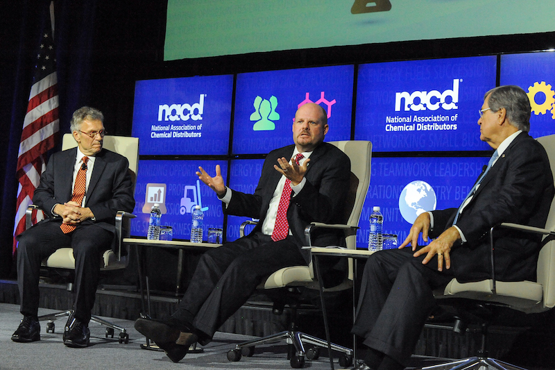 NACD: Support service