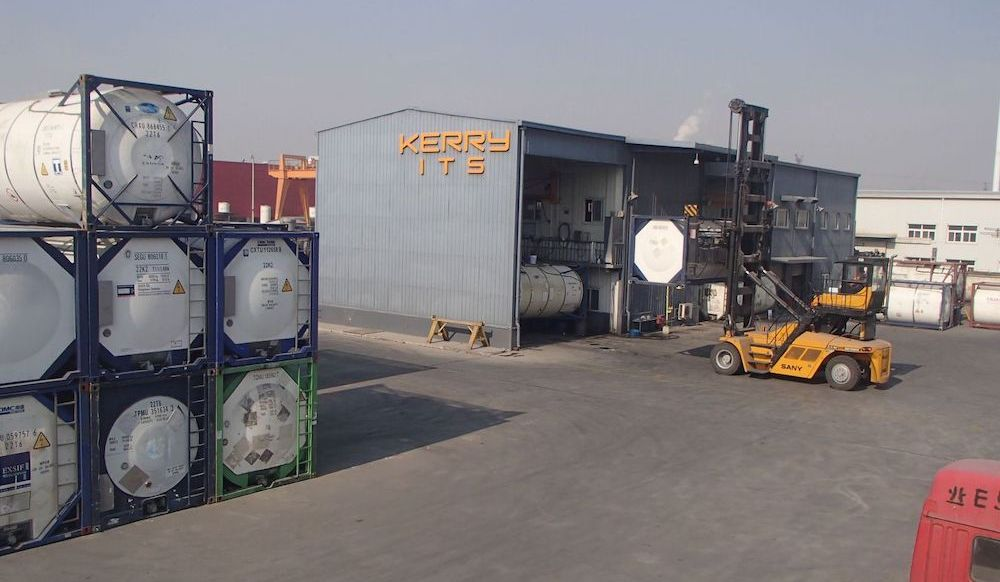 Depots: Sign of quality