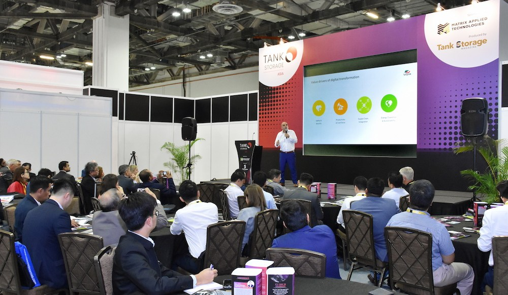 Event report: Success in Asia