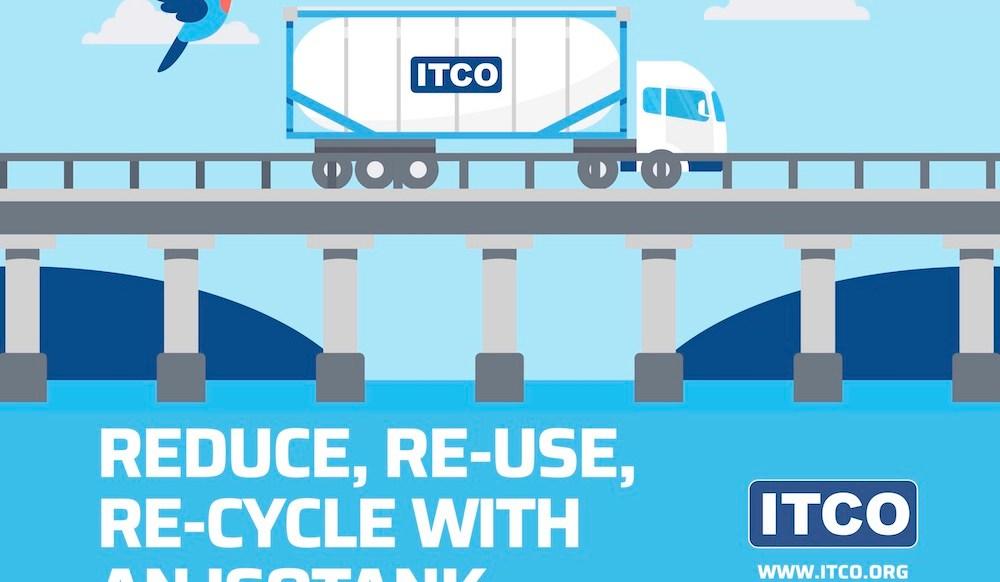 ITCO: Keep it in the tank