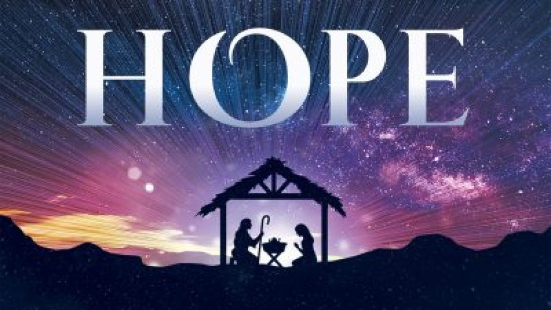 Heartland Christian Center Hope Christmas Eve Service