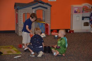 Fun teaching and services for your kids and your students
