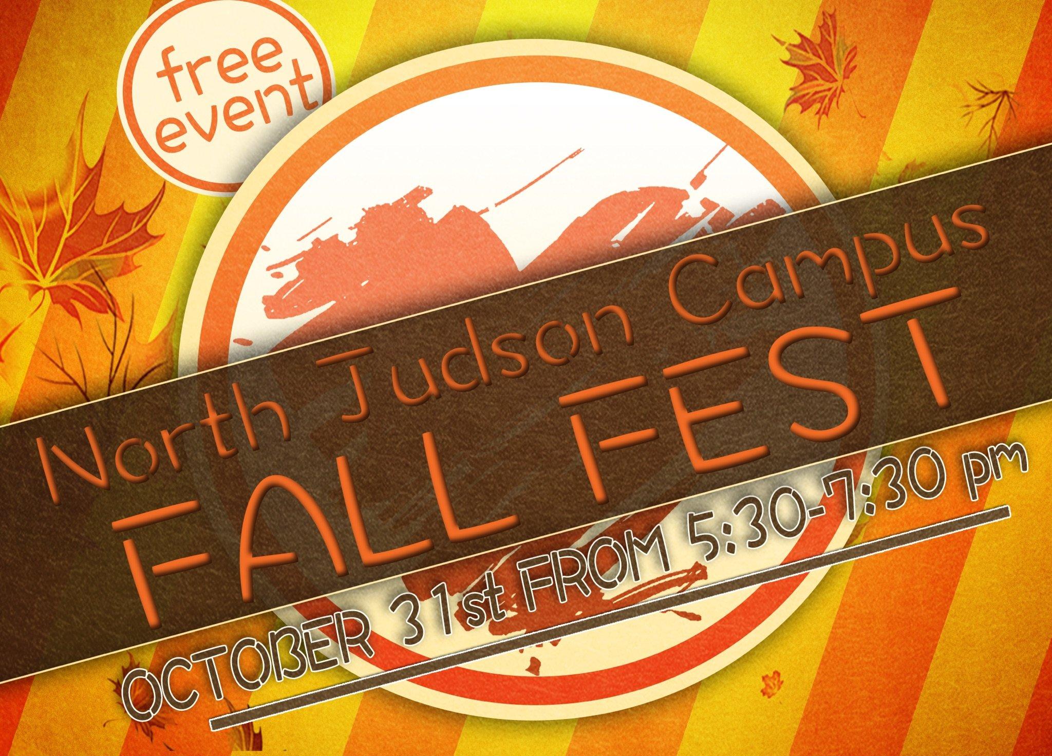North Judson 2018 Fall Fest