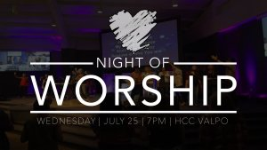 NORTH JUDSON NIGHT OF WORSHIP
