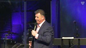 The Promises of God, Pastor Phil Willingham, Heartland Christian Center