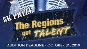 The Region's Got Talent - Indiana