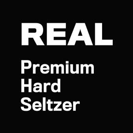 REAL Premium Hard Seltzer