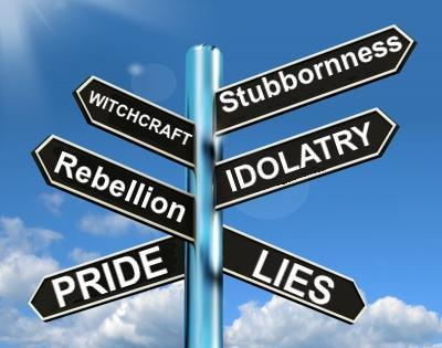 The truth about Idolatry