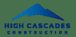 High Cascades Construction