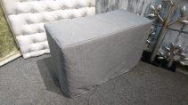 立體桌罩-三面/四面平面