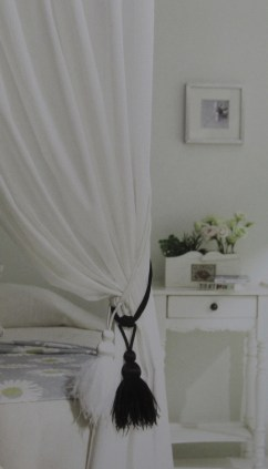 窗簾軌道掛飾配件