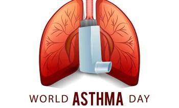 Παγκόσμια Ημέρα Άσθματος