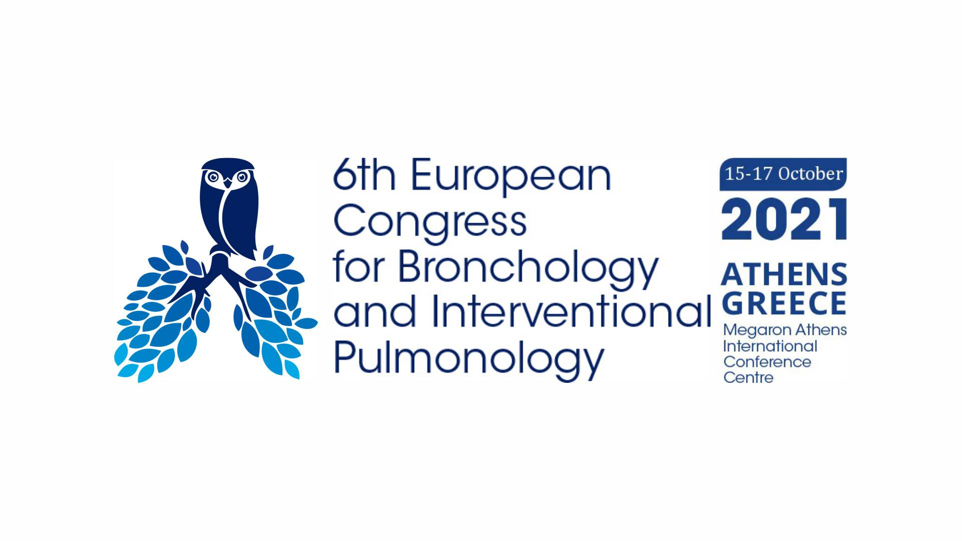 6th European Congress for Bronchology and Interventional Pulmonology – ECBIP 2021