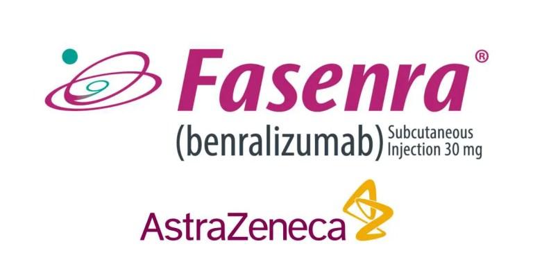 """""""To Benralizumab στο Σοβαρό Ηωσινοφιλικό Άσθμα και το κλινικό πρόγραμμα ανάπτυξής του"""" - Διαδικτυακή παρουσίαση"""