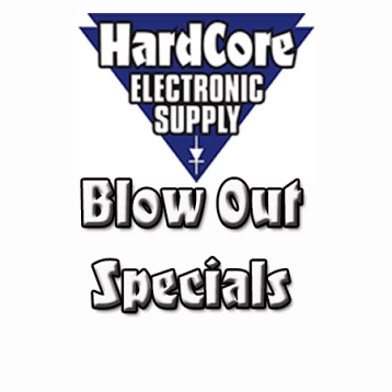 Z-Blow-out Surplus Specials