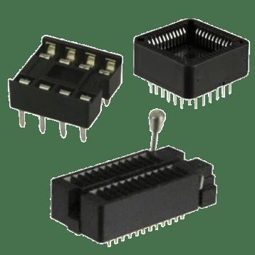 Chip Sockets