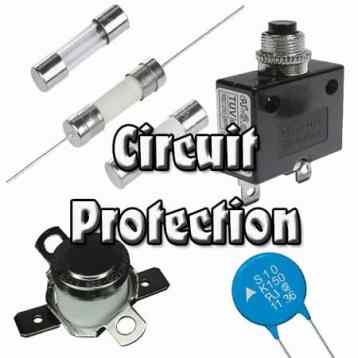 Circuit Protection
