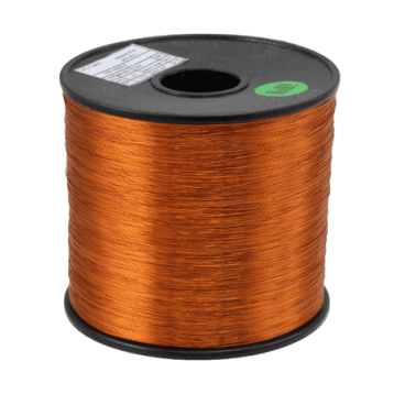 Enameled, Magnet Wire