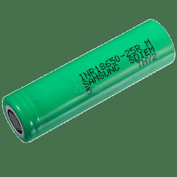 Lithium - Rechargable