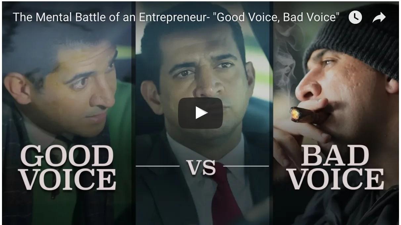 Mental Battle of an Entrepreneur