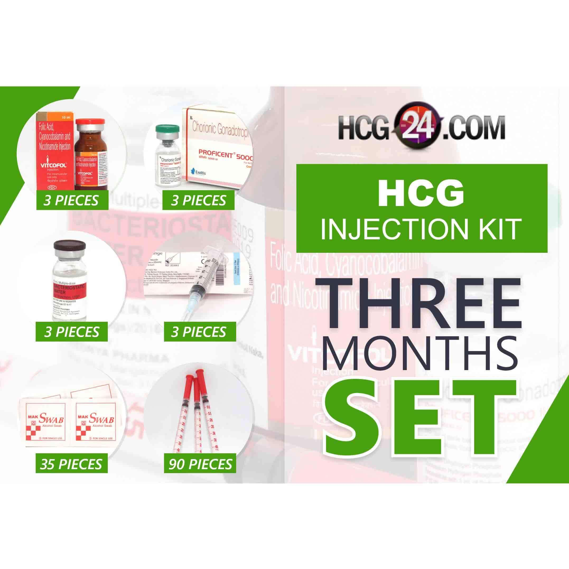 Buy HCG